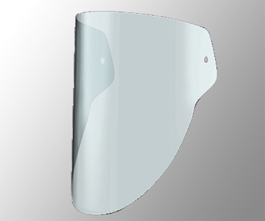 Polycarbonate Lens Replacements for Medmaxx