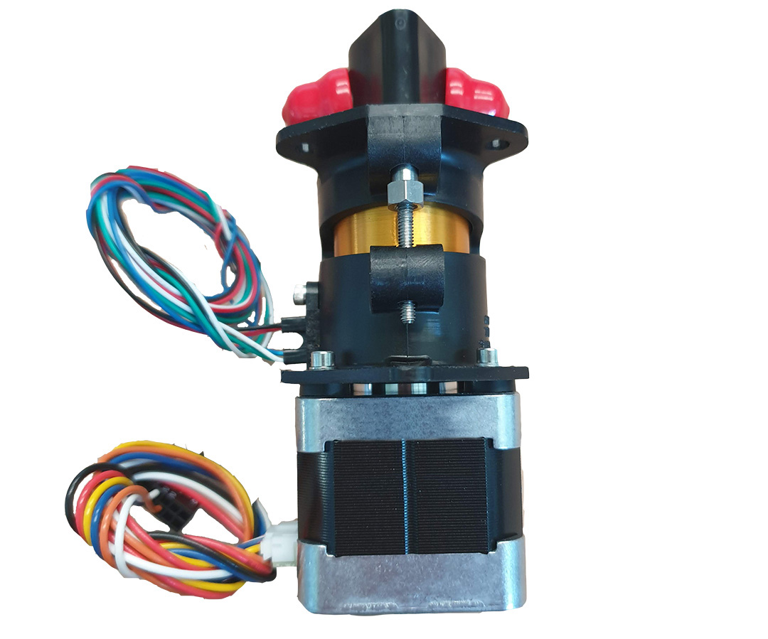 Pump Assembly for Autotrace Instruments